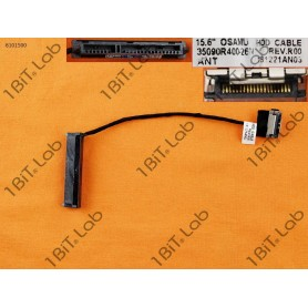 Adaptador / Connector HDD HP 15-D SATA 747118-001