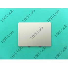 "Touchpad Trackpad Apple Macbook Pro 13"" A1278 15"" A1286 2009 Prata 820-2515-A"