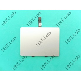 "Touchpad Trackpad Apple Macbook Pro 13"" A1278 2009 Com Cabo Prata 820-2515-A"