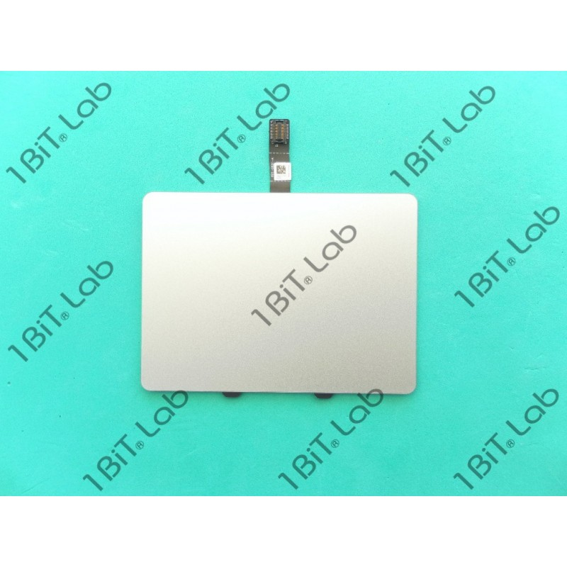 "Trackpad Touchpad With Flex Cable For MacBook 13/"" A1278 Late 2008 EMC 2254"