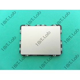 "Touchpad Trackpad Apple MacBook Pro 13"" A1502 2015 Sliver 810-00149-04"