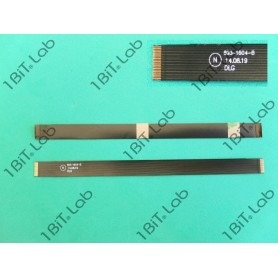 "Cabo flat Touchpad Trackpad Apple Macbook Air 13"" A1466 2013 593-1604-B"