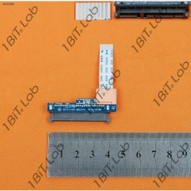 Adaptador / Connector HDD HP 15-AC 15-BA 15-AF 15-AY 255 G4 250 G5 8 Pin 830311-001