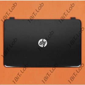 Cover LCD HP 15-G 15-R 15-S Preto Brilhante A Cover 761695-001