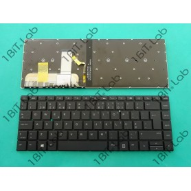 Teclado HP EliteBook x360 1040 G5 Backlit Sem Moldura PT