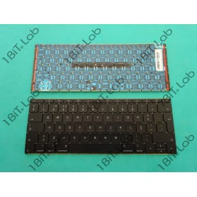 "Teclado Apple MacBook 12"" A1534 2015Backlit PT"